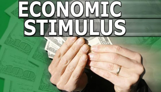 Stimulus Package Vermont